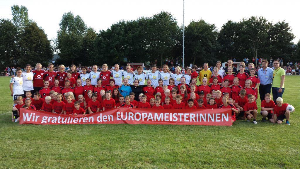 1FFC. Frankfurt